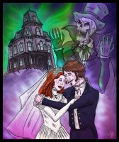 The Curse of Phantom Manor by Edward-Morte