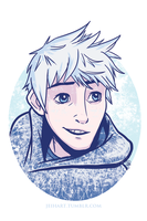 Jack Frost by WithoutName