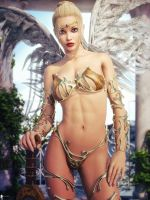 Valkyrie 8 by LaMuserie