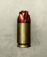 bullet by Eliag1101