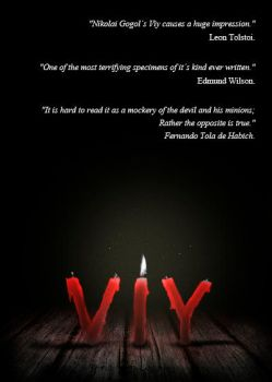 Teaser poster comic VIY. ENG by Ryoishen