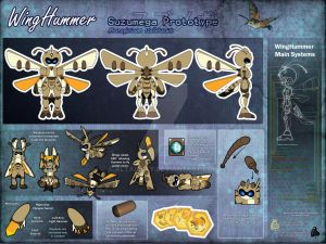 Hummer: Suzumega Prototype reference 2015 by AltairSky