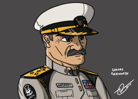 Admiral Andsworth by Chris000