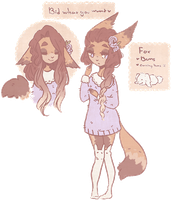 { adopt } bun lover - CLOSED by LUAQ