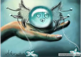 Release my blue sweet pain by Addicted2disaster