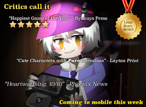 Seven Photos is coming to mobile soon! - Teaser by Chibixi