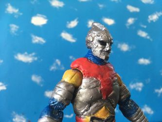 Custom Jet Jaguar 5 by godzilla154