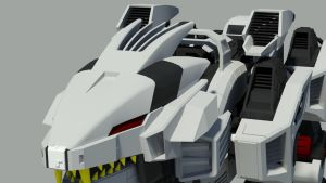 Project Liger Zero 2011 - 16 by 3DRaptor