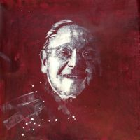 Red Deng Xiaoping 3 by michaelandrewlaw