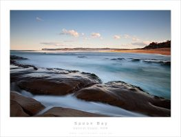 Spoon Bay Long Exp by MattLauder