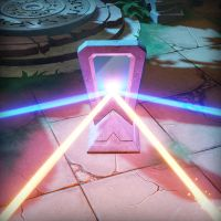Archaica: The Path of Light - BEAM BREAKER by MarcinTurecki