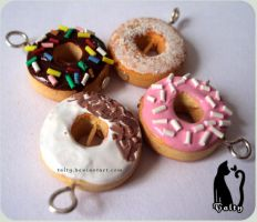 Donut lover for life by Talty