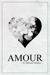Amour poster (2012 in Hindsight Series #14) by ll-og