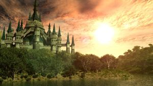 Hyrule Revisited by DarklordIIID
