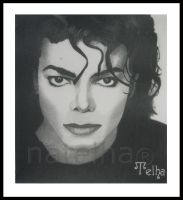 Michael Jackson by natelha