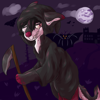 this is halloween by MLEKOWPR0SZKU