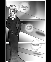 You and me (and the devil makes three) Pg 5 by ani-art