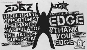 Roman Reigns by TheElectrifyingOneHD on DeviantArtStraight Edge Desktop
