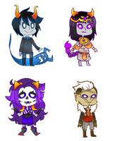 [C]: Crayon Cheebs Batch 5 by SimplyDefault