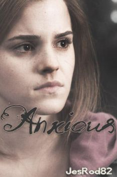Romione FF Cover: Anxious by jucyjesy82