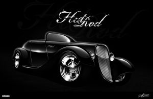 HotRod by Samirs