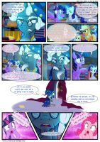 MLP - Timey Wimey page 47 by Bharb