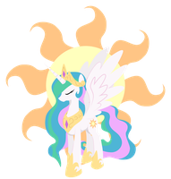 Celestia by Stainless33