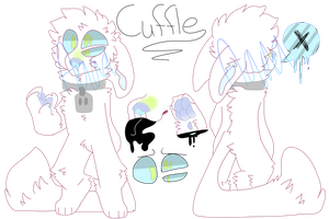 Cuffle ref by Aquatic-Abyss