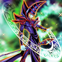 Dark Magician by 1157981433