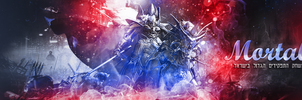 Mu Online Banner - SOLD by MorBarda