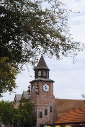 Solvang Clock Tower by Colonel-Knight-Rider