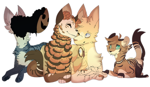 Family by Cylynix