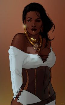 isabela /PLEASE DO NOT REPOST/ by bluewickedbehemoth