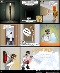 SRI of the Void Page 4 by Lesovic