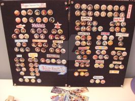 WIP button display 2009 by jinyjin