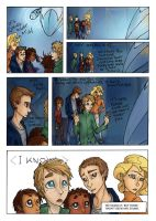 The Invasion Ch. 2, Pg. 2 by CamishCD