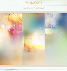 large textures : malayah by spookyzangel