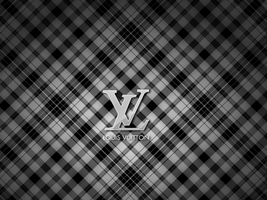 louis vuitton black by bmgreatness