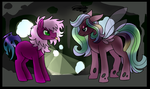 Request-siblings by mississippikite