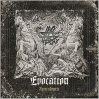 Evocation 'Apocalyptic' by xaay