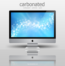 carbonated by liqui