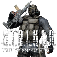 STALKER - Call Of Pripyat by Nerces