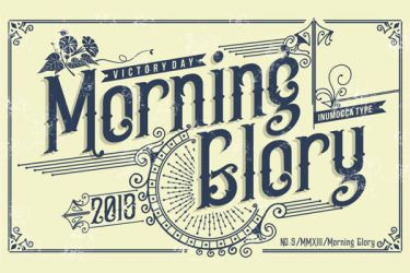 Morning Glory by inumocca