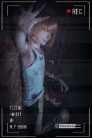 Cosplay: Matt and Mello yaoi by pollypwnz