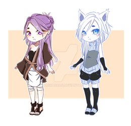Adoptables #90 -Open- by KamikaChan