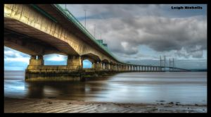 Severn Crossing by nicholls34