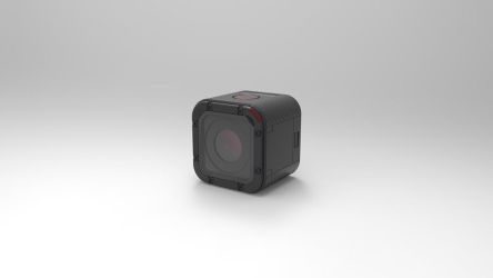 GoPro5 Session by Talis2000