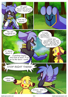 Aezae's Tales Chapter 1 Page 13 by Xael-The-Artist