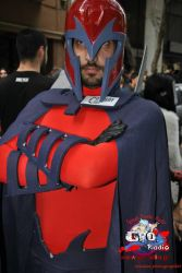 Magneto by CosplayCorp
