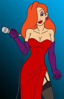 Jessica Rabbit 015 by AEIFS